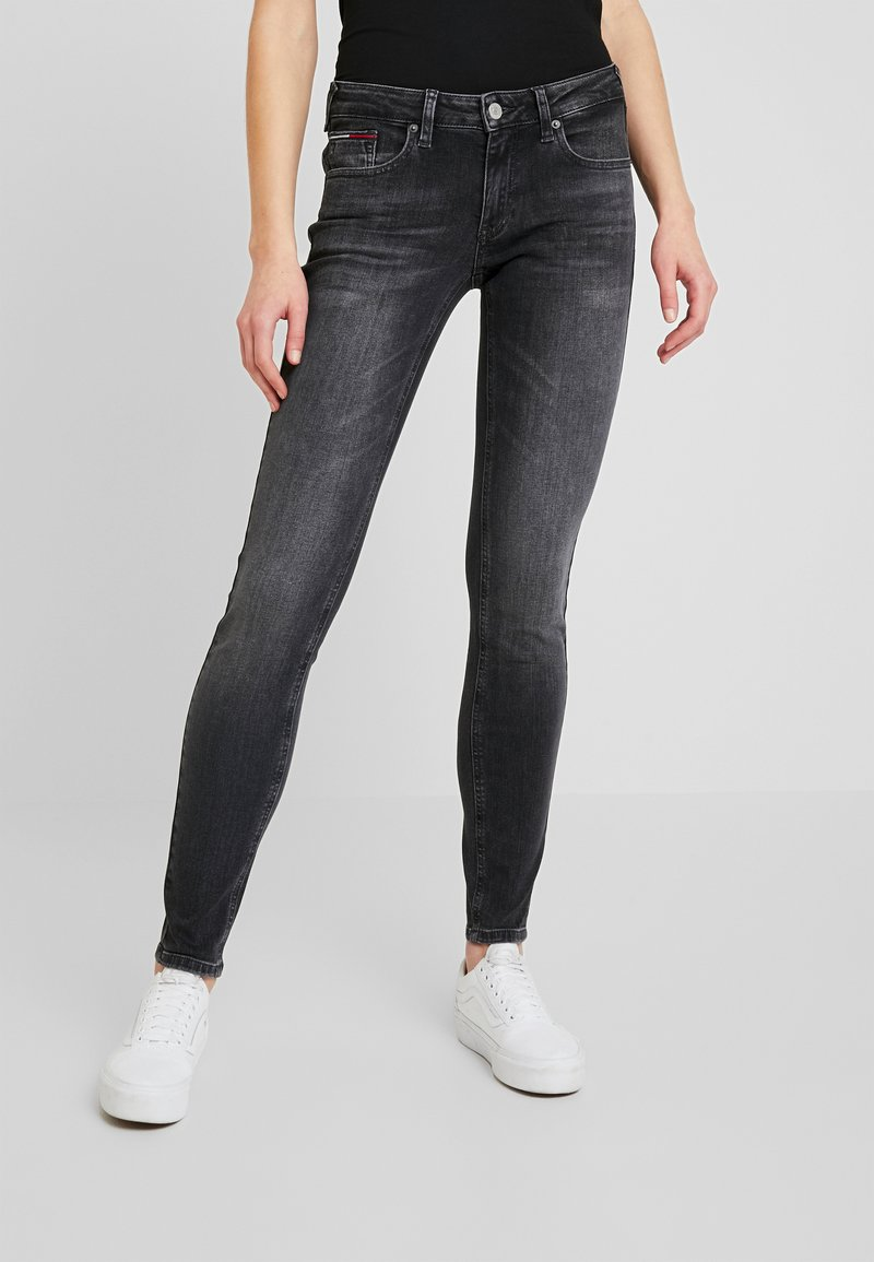 Tommy Jeans - SOPHIE LOW RISE - Jeans Skinny - jarvis