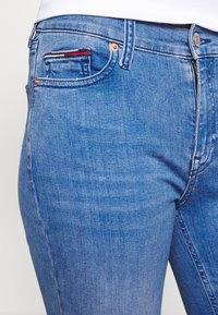 Tommy Jeans - NORA ANKLE  - Jeans Skinny Fit - light blue denim - 3