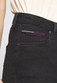 Tommy Jeans - SYLVIA SUPER ANKLE  - Jeans Skinny Fit - jess bk str - 5