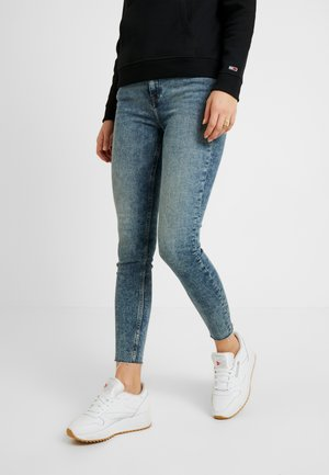MID RISE NORA EMRY - Jeans Skinny Fit - bates mid