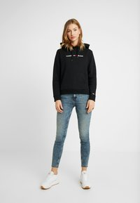 Tommy Jeans - MID RISE NORA EMRY - Jeans Skinny Fit - bates mid - 1