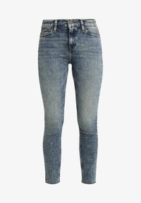 Tommy Jeans - MID RISE NORA EMRY - Jeans Skinny Fit - bates mid - 4