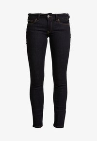 Tommy Jeans - LOW RISE SOPHIE - Jeans Skinny Fit - niceville dark - 5