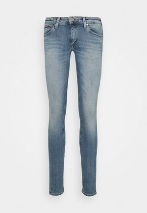 SOPHIE - Jeans Skinny Fit - razel light blue