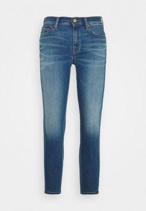 NORA - Skinny džíny - light blue