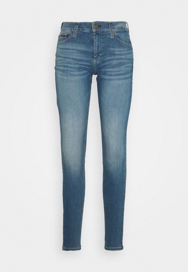 NORA - Jeans Skinny Fit - light blue