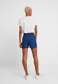 Tommy Jeans - SUMMER ESSENTIAL - Shorts - estate blue - 2