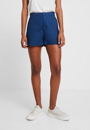 SUMMER ESSENTIAL - Shorts - estate blue