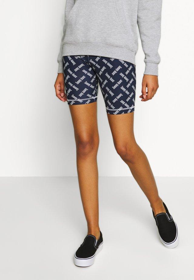 Shorts - twilight navy