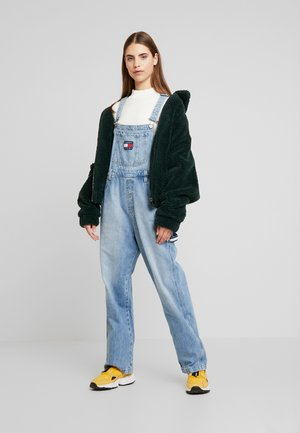 NEW DUNGAREE - Salopette - light blue