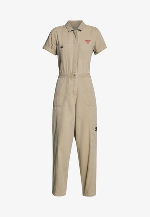 REGULAR - Jumpsuit - silt