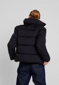 Tommy Jeans - MODERN JACKET - Winter jacket - black - 2