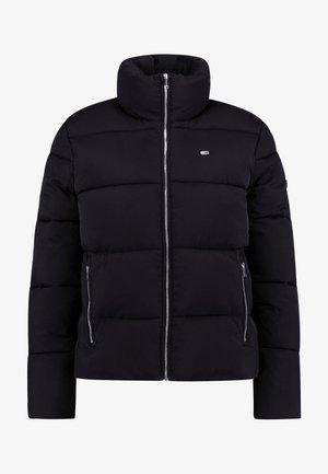 MODERN JACKET - Winter jacket - black