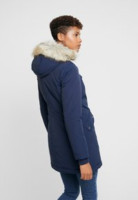 Tommy Jeans - TECHNICAL  - Down coat - black iris - 2