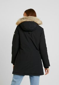 Tommy Jeans - TECHNICAL  - Down coat - black - 2