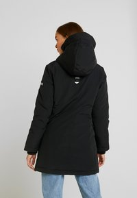 Tommy Jeans - TECHNICAL  - Down coat - black - 3