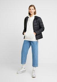 Tommy Jeans - MODERN - Down jacket - black - 1
