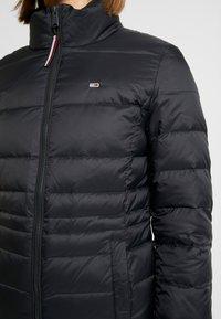 Tommy Jeans - MODERN - Down jacket - black - 6