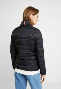 Tommy Jeans - MODERN - Down jacket - black - 2