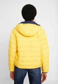 Tommy Jeans - Winter jacket - spectra yellow - 2