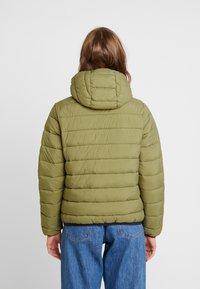 Tommy Jeans - Winter jacket - martini olive - 2