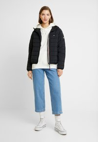 Tommy Jeans - Winter jacket - black - 1