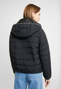 Tommy Jeans - Winter jacket - black - 2
