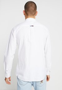 Tommy Jeans - Koszula - white - 2