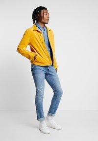 Tommy Jeans - WESTERN - Shirt - denim - 1