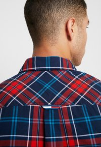 Tommy Jeans - ESSENTIAL CHECK - Skjorte - blue - 3