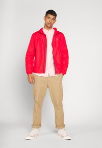 Tommy Jeans - Hemd - coral kiss - 1