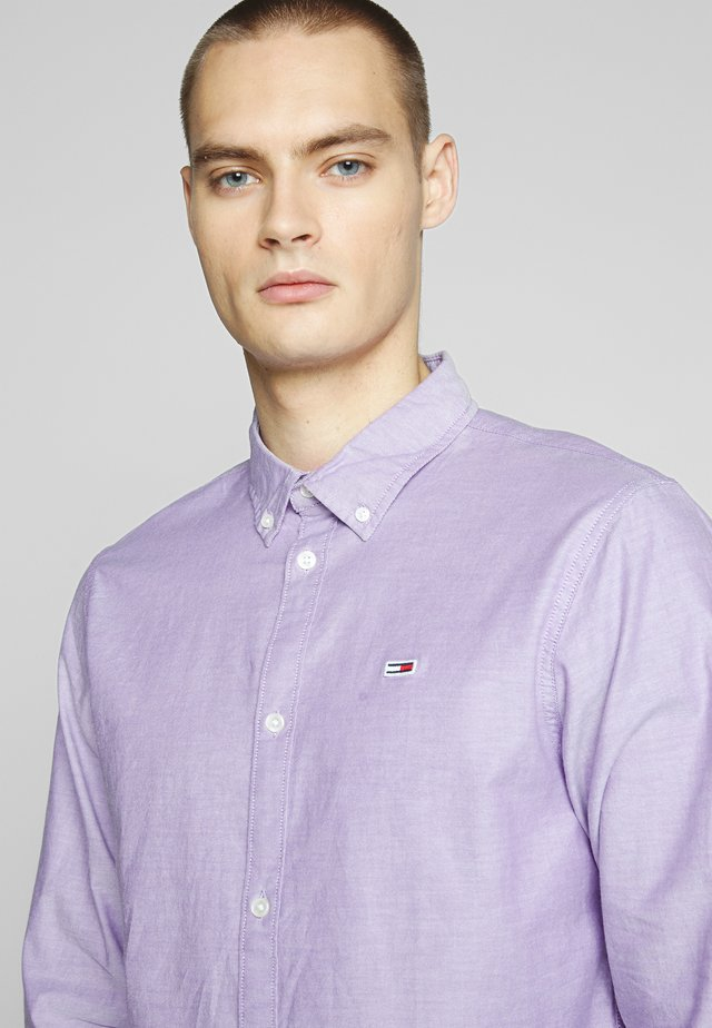 Skjorter - royal purple