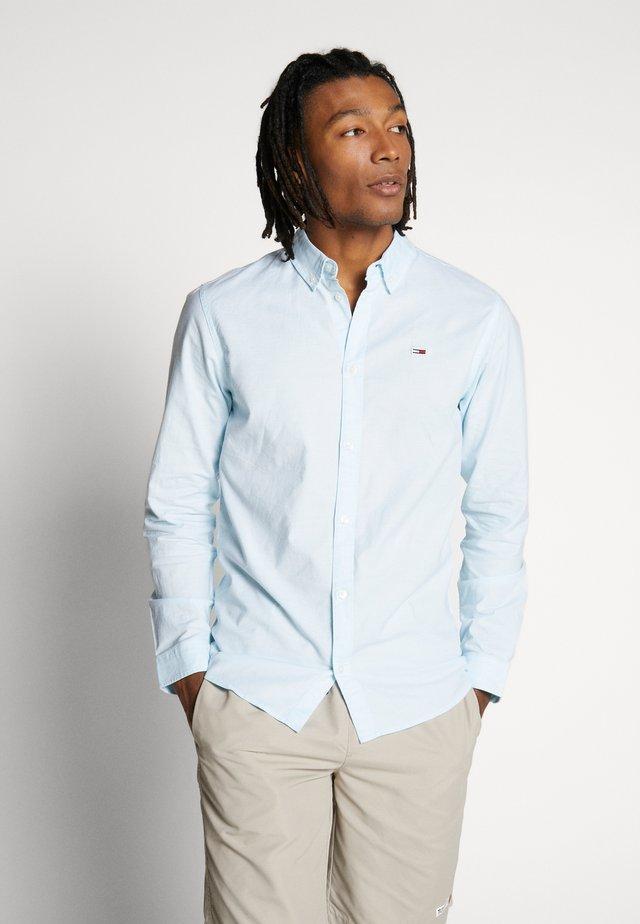 Shirt - antarctic blue