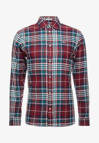 Tommy Jeans - ESSENTIAL - Chemise - burgundy - 3