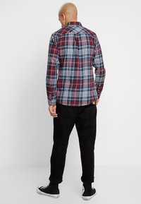 Tommy Jeans - ESSENTIAL - Chemise - burgundy - 2