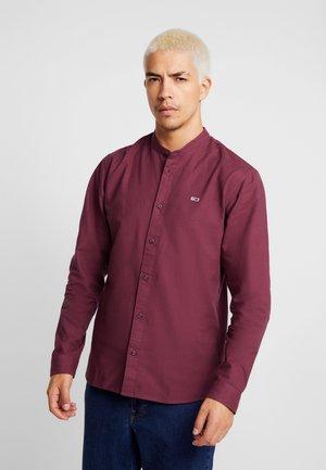 COLLAR  - Koszula - burgundy