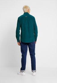 Tommy Jeans - Shirt - atlantic deep - 2