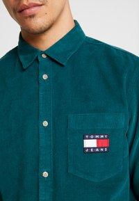 Tommy Jeans - Shirt - atlantic deep - 3