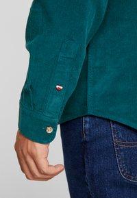Tommy Jeans - Shirt - atlantic deep - 6