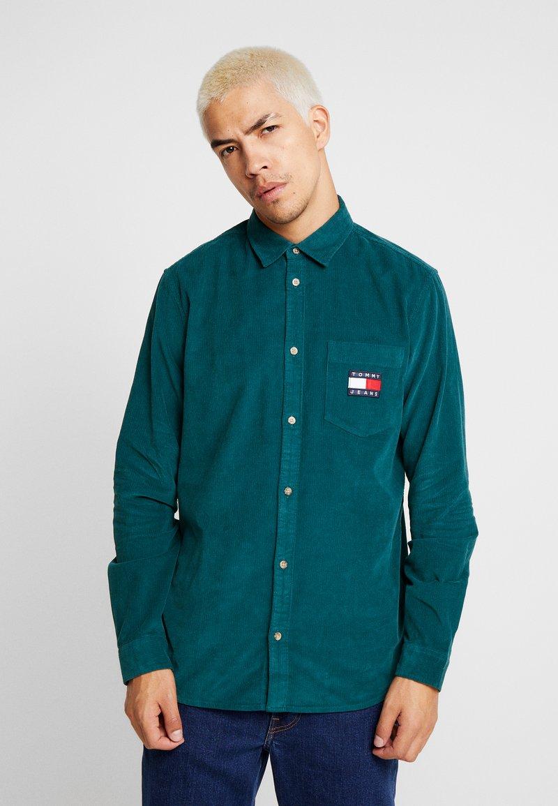 Tommy Jeans - Shirt - atlantic deep