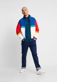 Tommy Jeans - Shirt - atlantic deep - 1