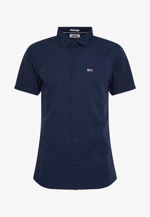 SHORTSLEEVE SHIRT - Shirt - twilight navy