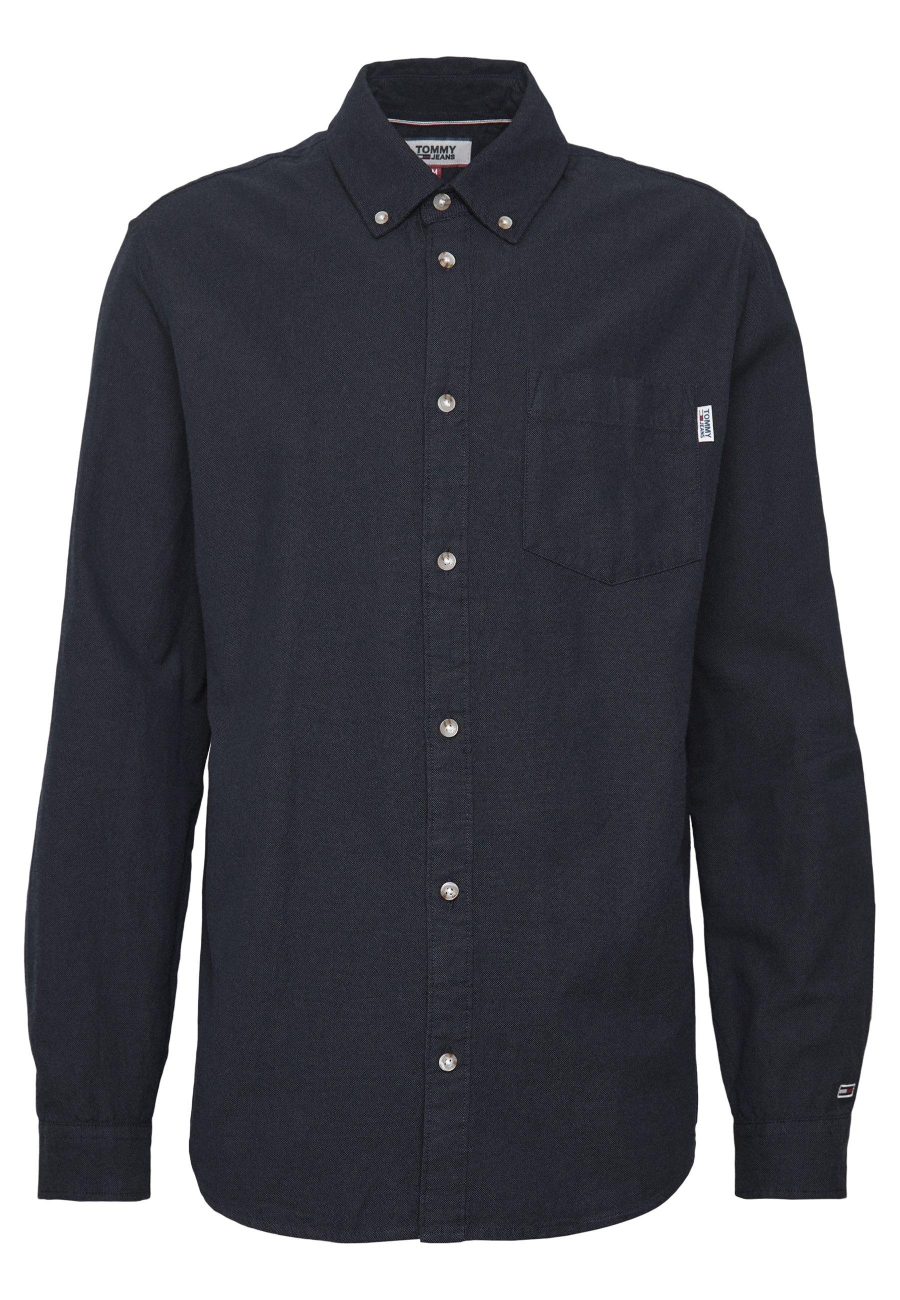 Tommy Jeans Overhemd - Black Iris