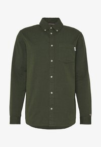 Tommy Jeans - Shirt - cypress - 3