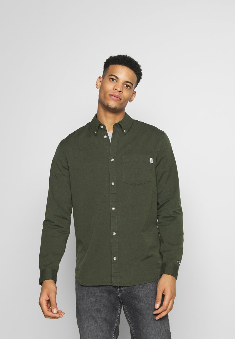 Tommy Jeans - Shirt - cypress