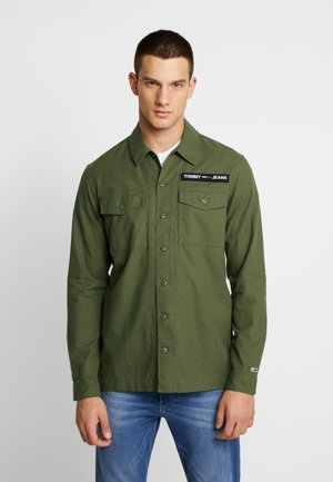 OVERSHIRT - Camisa - cypress