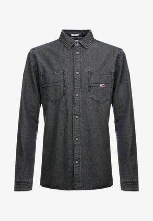 Camicia - denim black