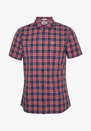 SHORTSLEEVE - Camisa - twilight navy/multi