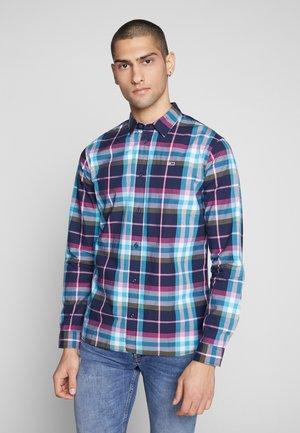 Košile - twilight navy / multi