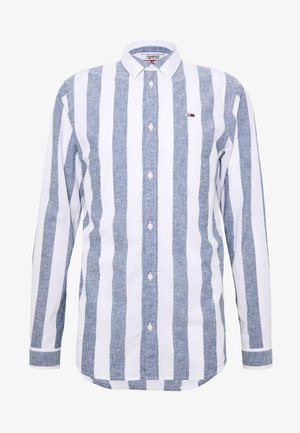 LONGSLEEVE BLEND  - Camicia - twilight navy